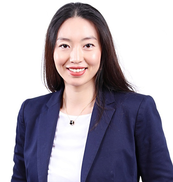 Michelle Liu Weiner,Head of International Residential, China