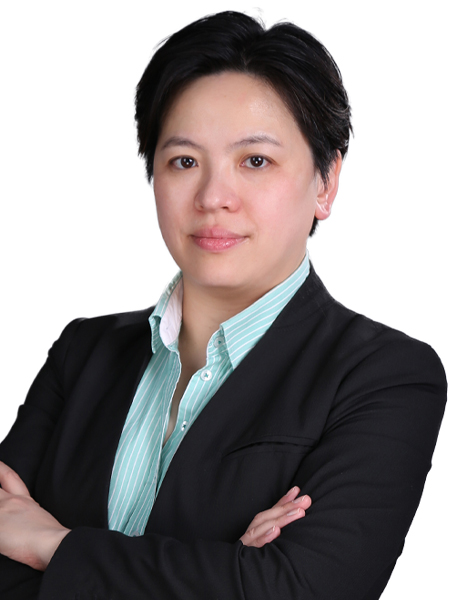 Phoebe Shum,Executive Director, Corporate Solutions, China