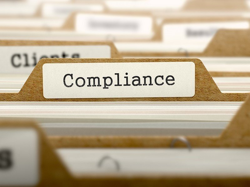 Step up to the compliance challenge